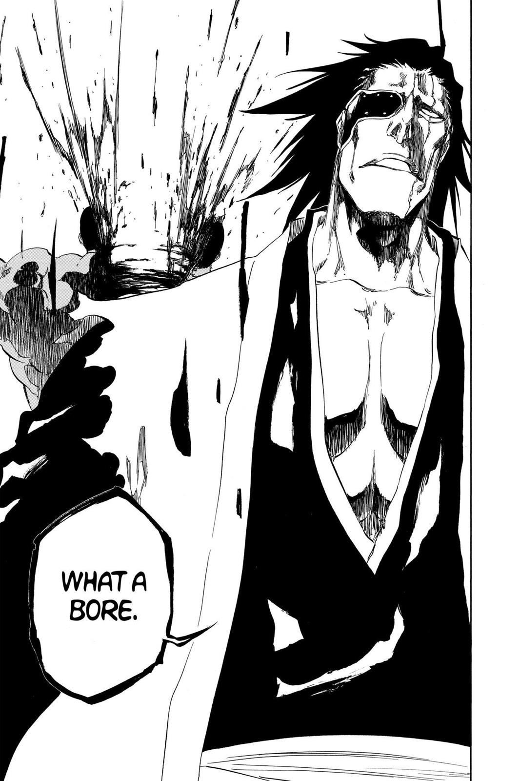 Bleach, Chapter 463 image 017