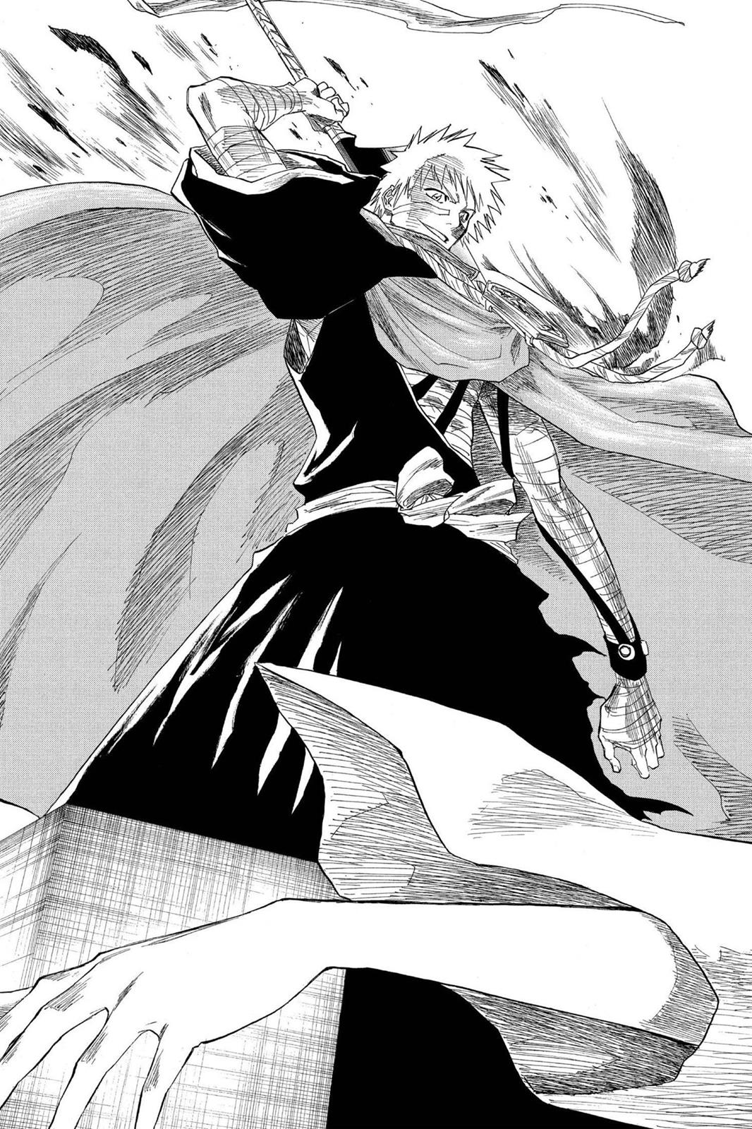 Bleach, Chapter 150 image 032