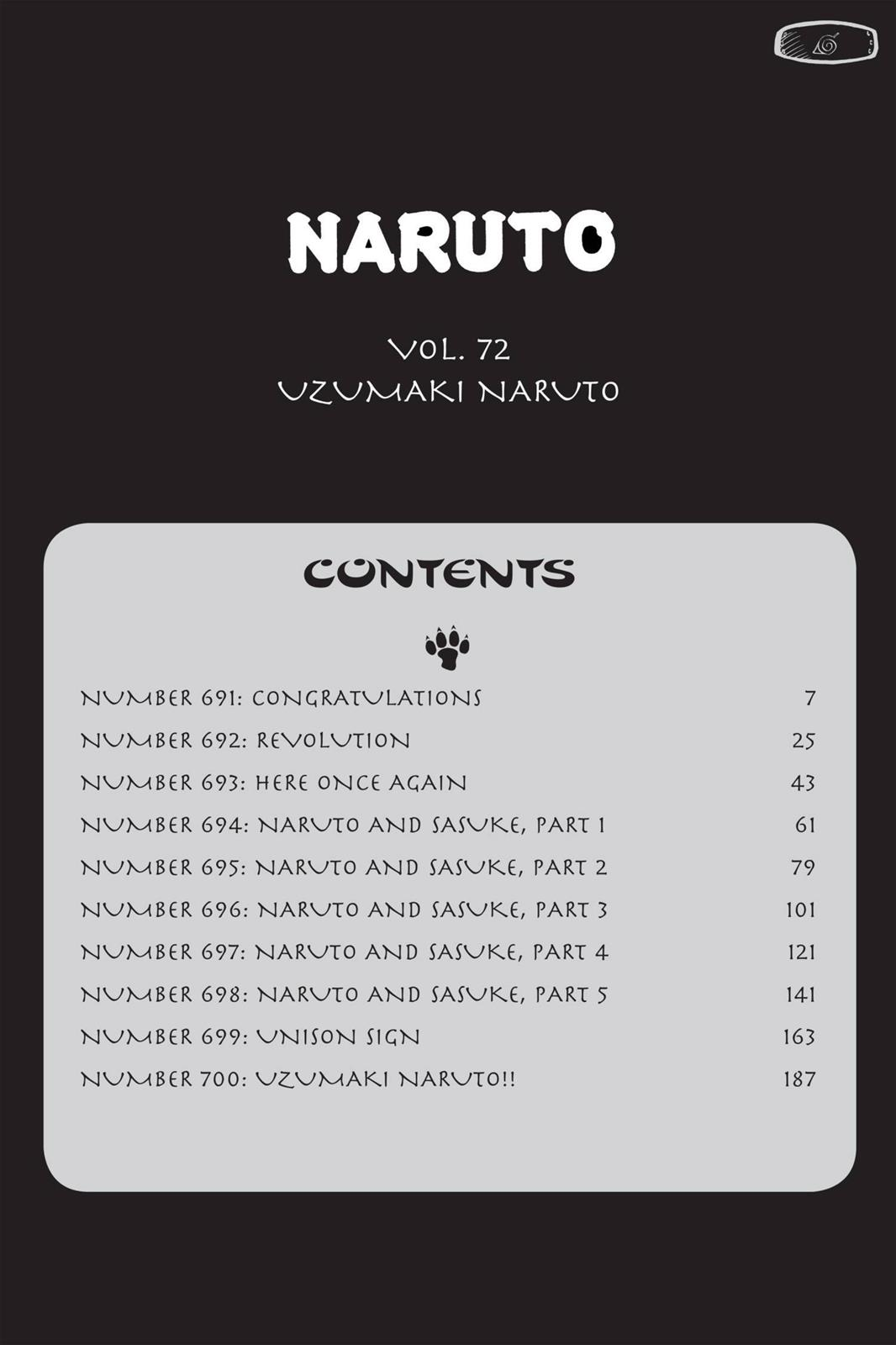 Naruto, Chapter 691 image 007