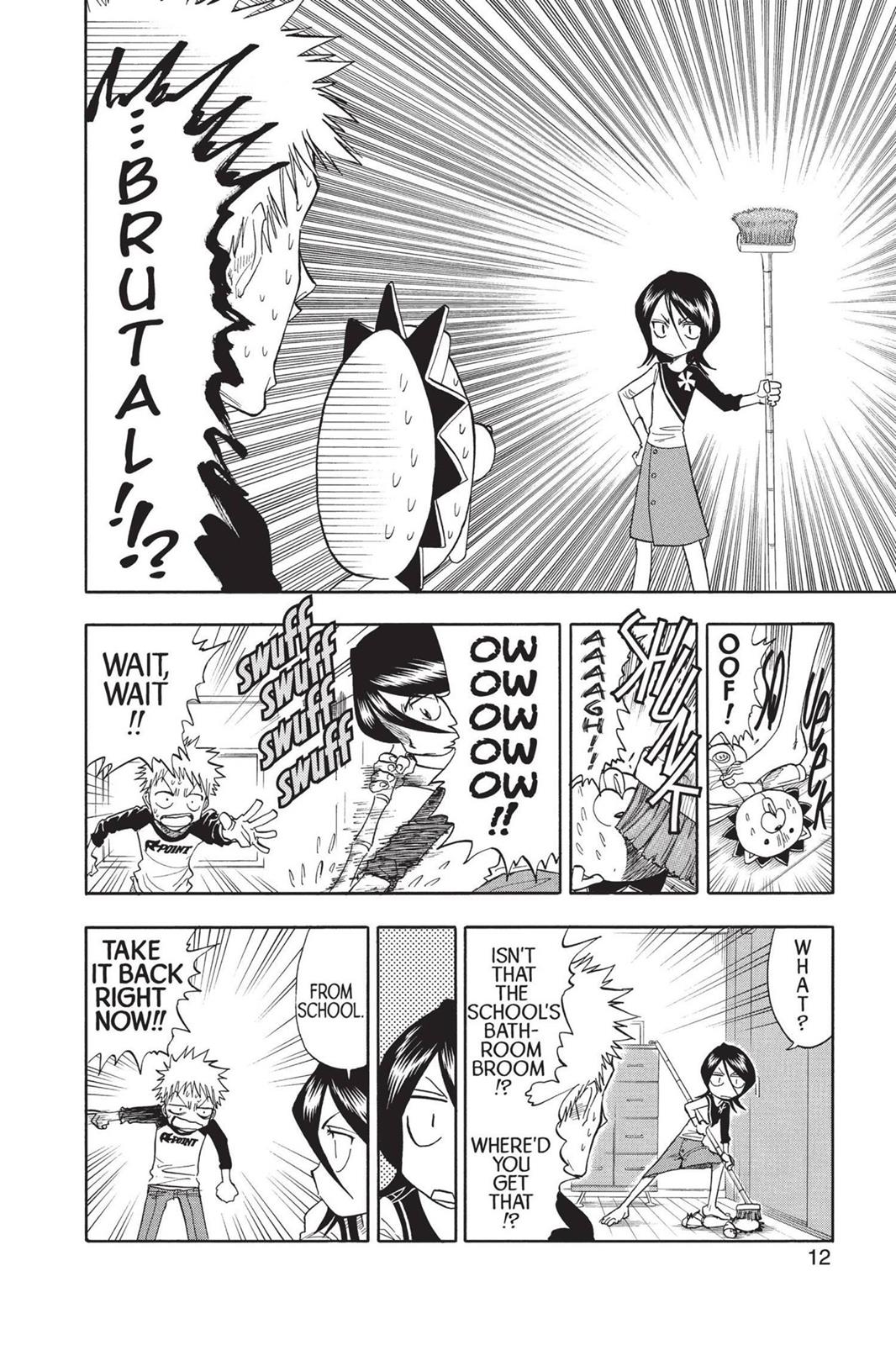 Bleach, Chapter 26 image 013