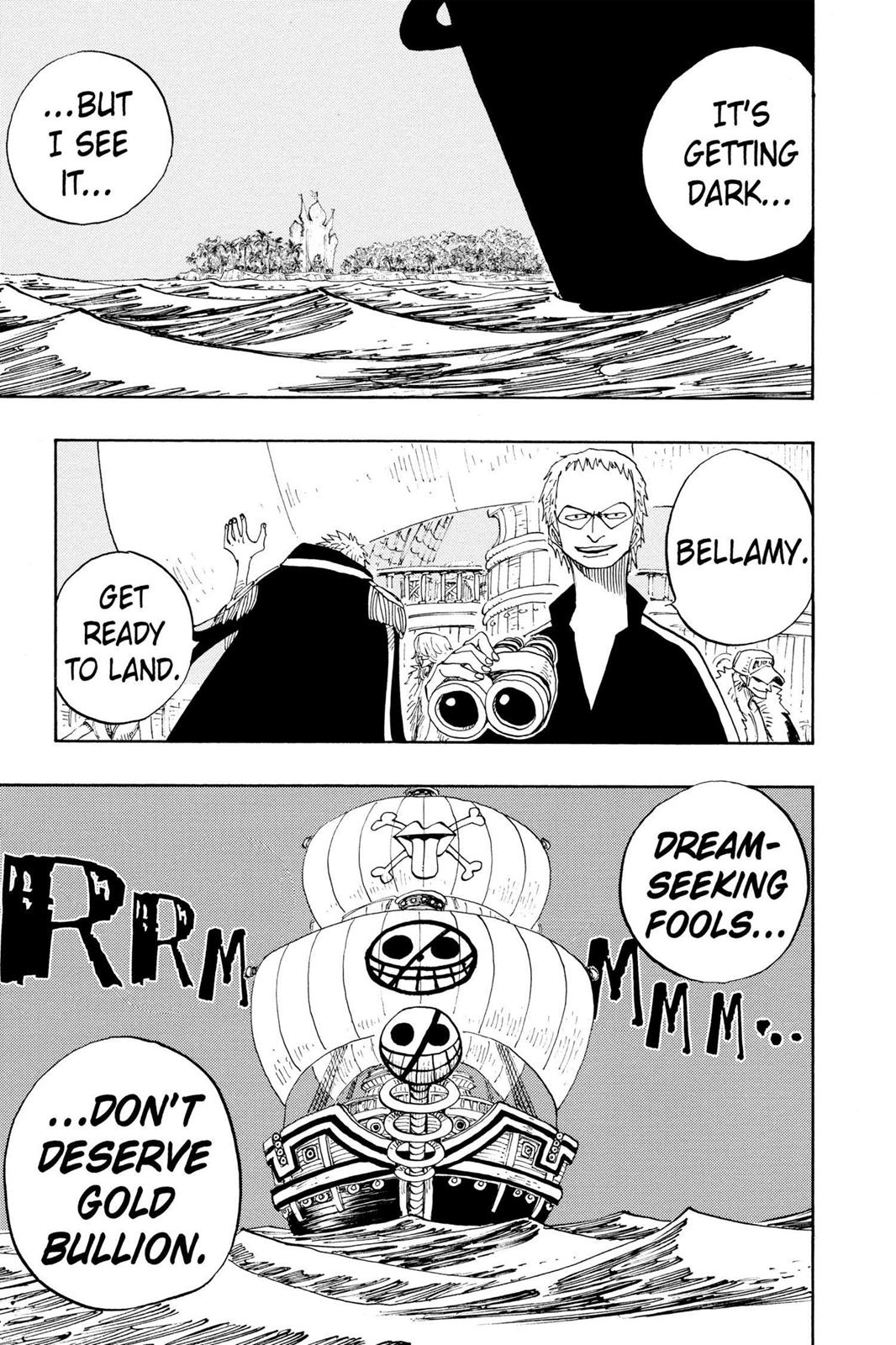 One Piece, Chapter 229 image 019