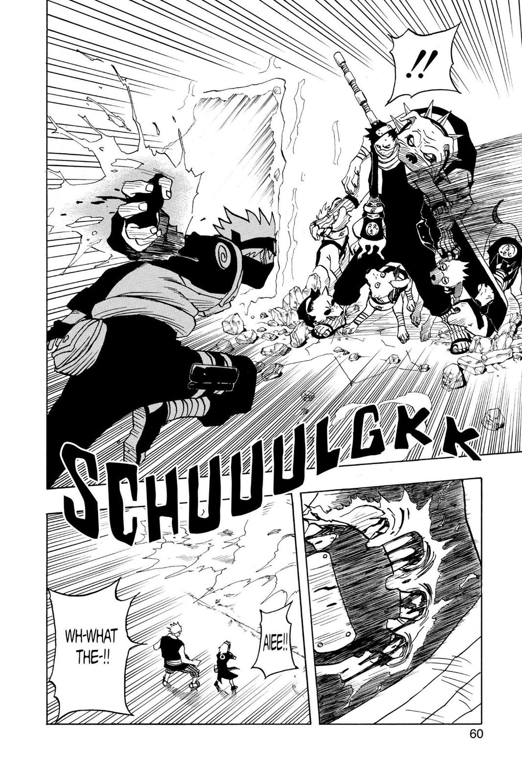 Naruto, Chapter 30 image 014
