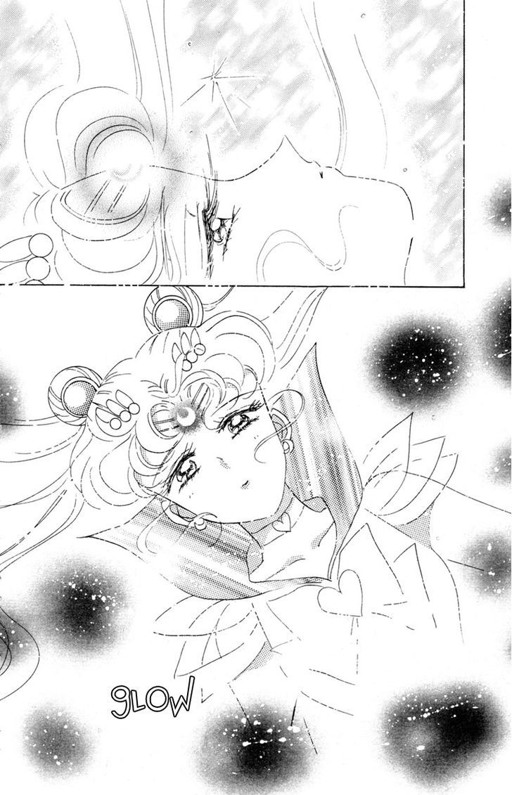 Sailor Moon, Cahpter 38 image 012