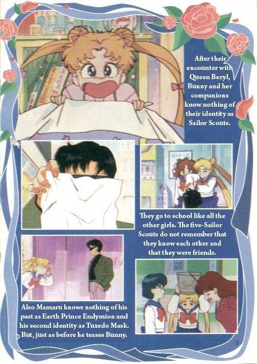 Sailor Moon, Cahpter 7 image 006