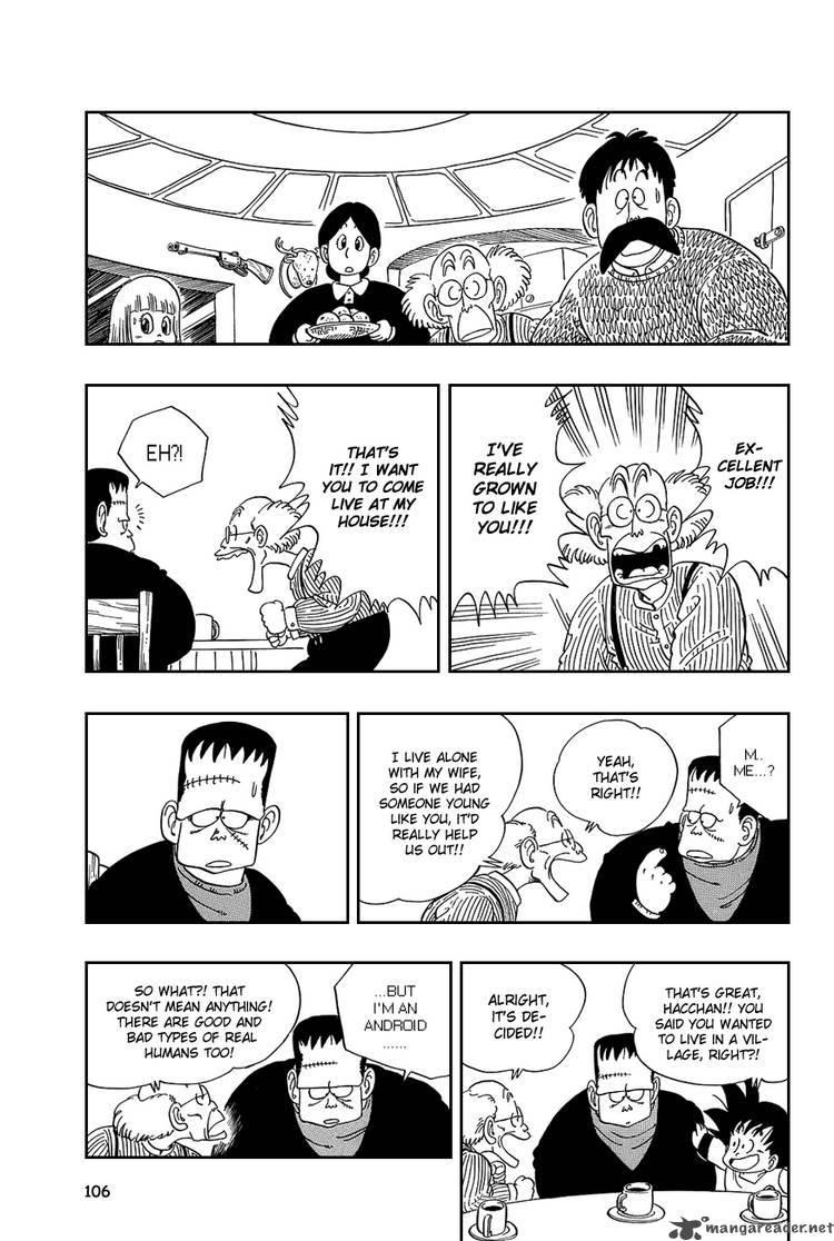 Dragon Ball, Chapter 67 image 004