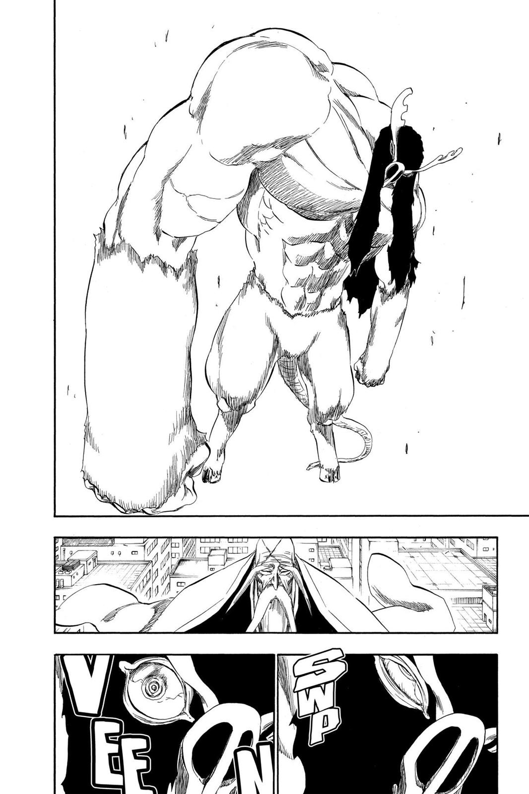 Bleach, Chapter 338 image 008