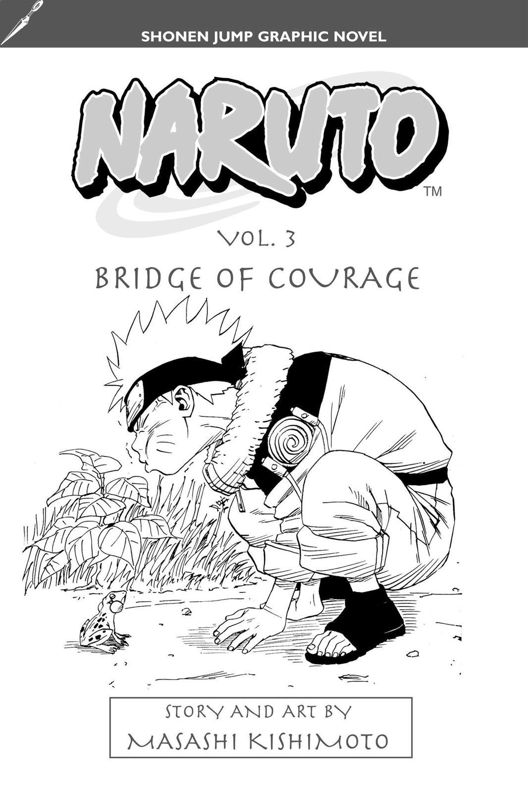 Naruto, Chapter 18 image 004