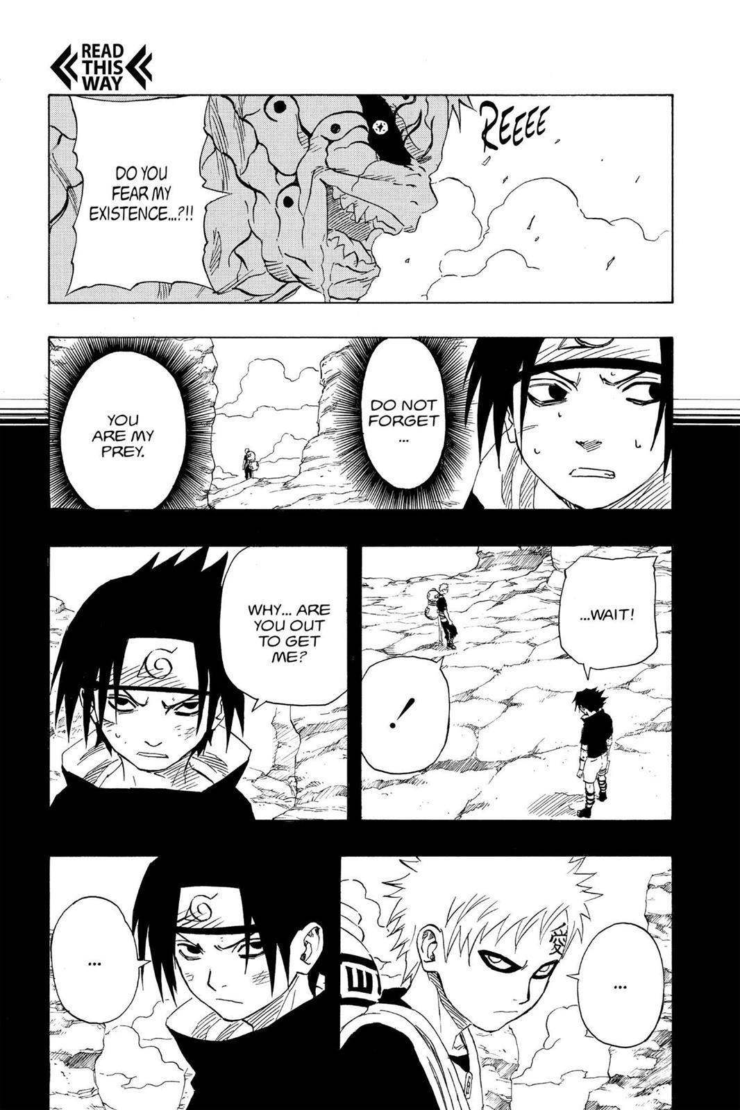 Naruto, Chapter 127 image 015