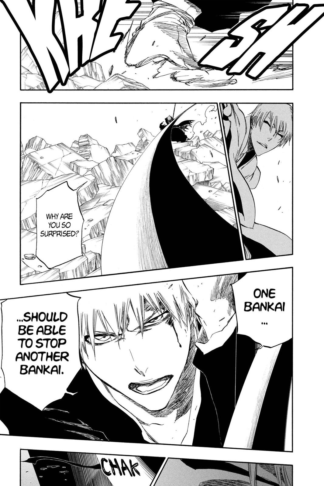 Bleach, Chapter 399 image 018