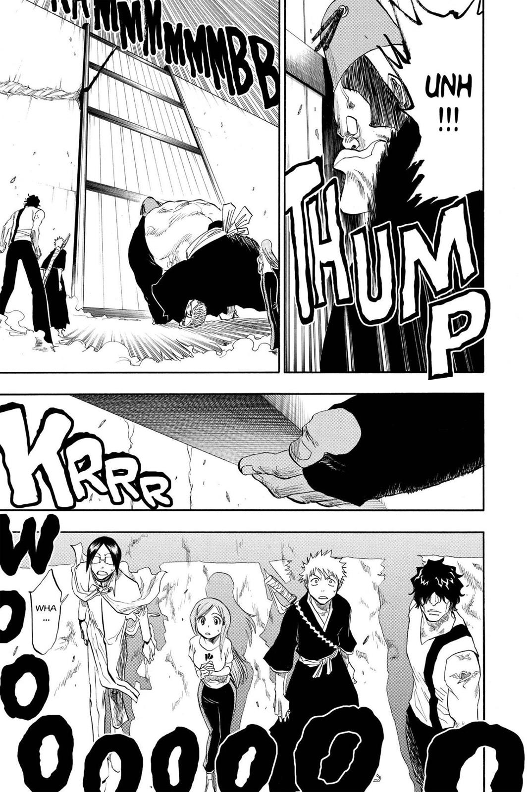 Bleach, Chapter 74 image 013