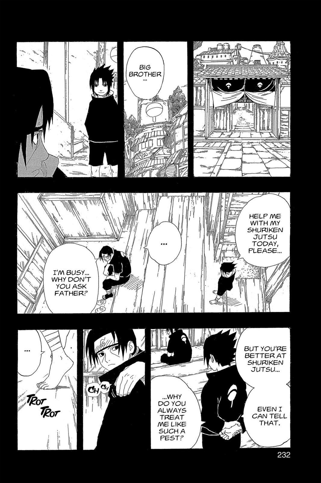 Naruto, Chapter 402 image 008