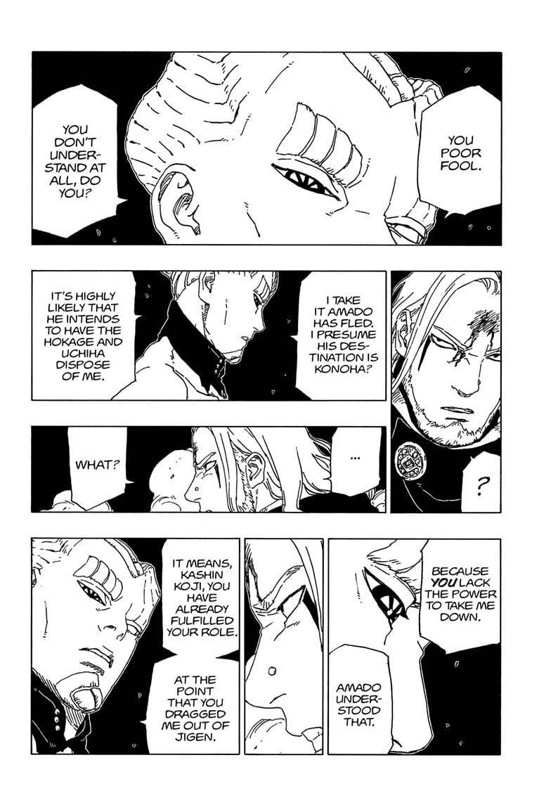 Boruto Manga, Chapter 48 image 010