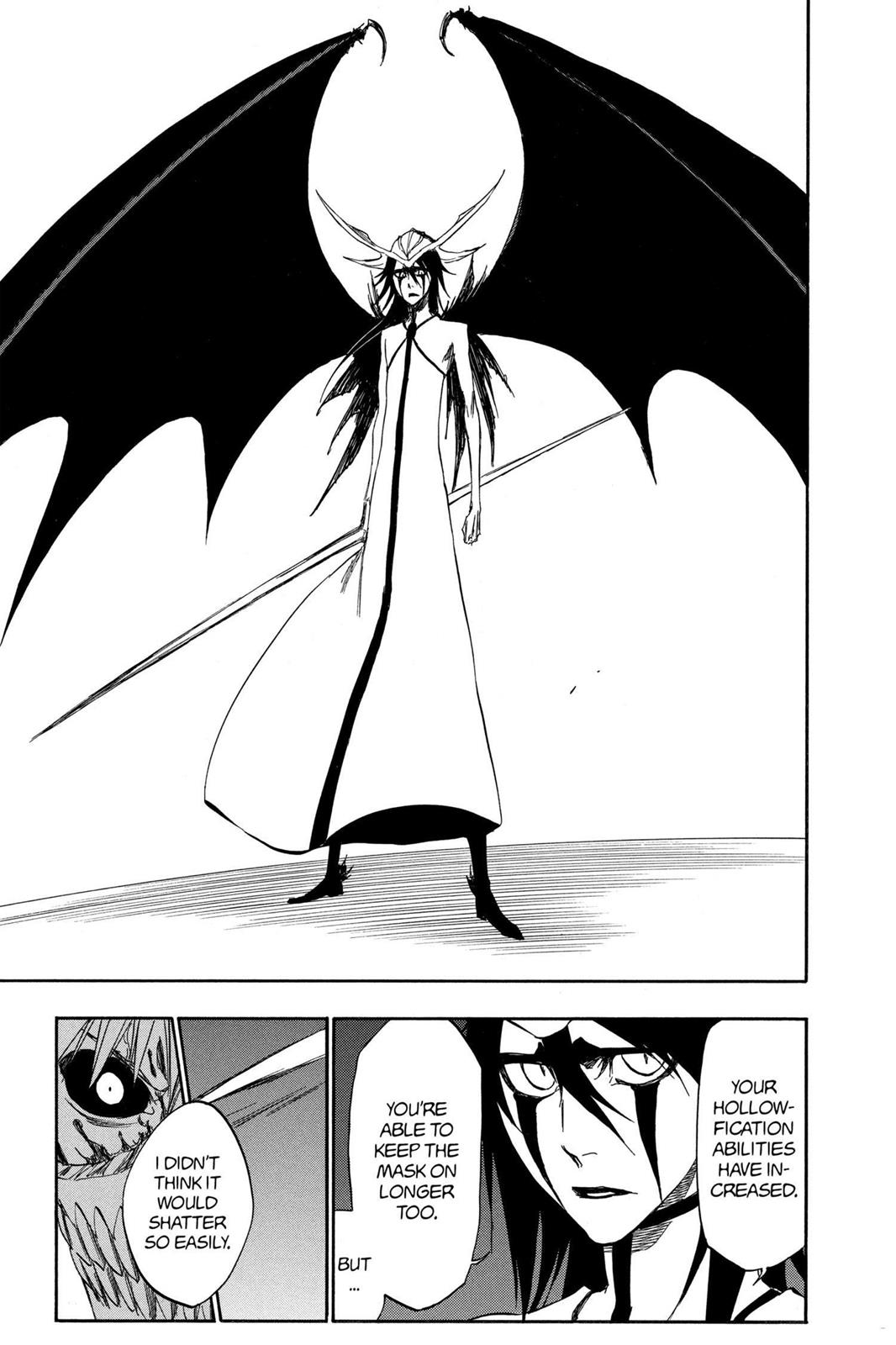 Bleach, Chapter 346 image 003