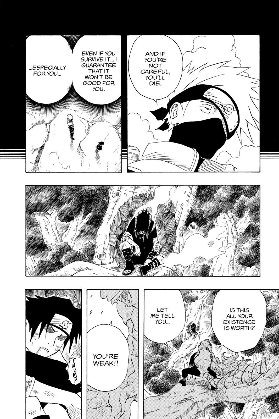 Naruto, Chapter 128 image 012