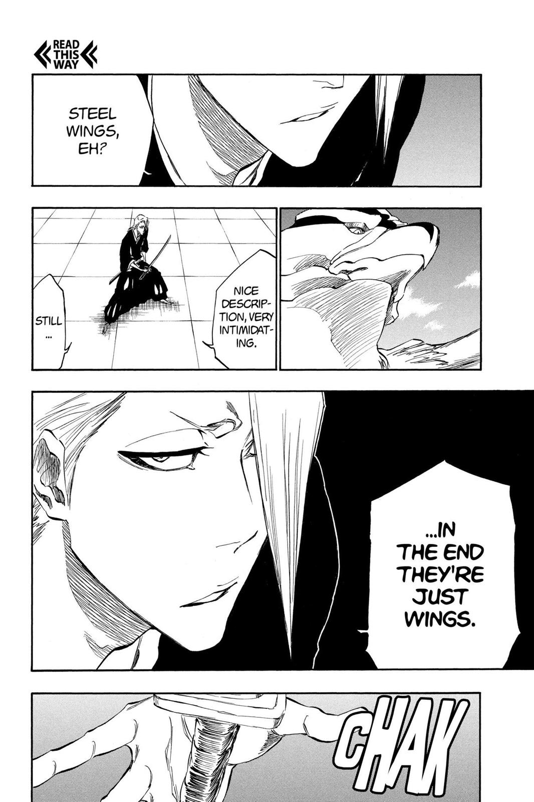 Bleach, Chapter 323 image 010