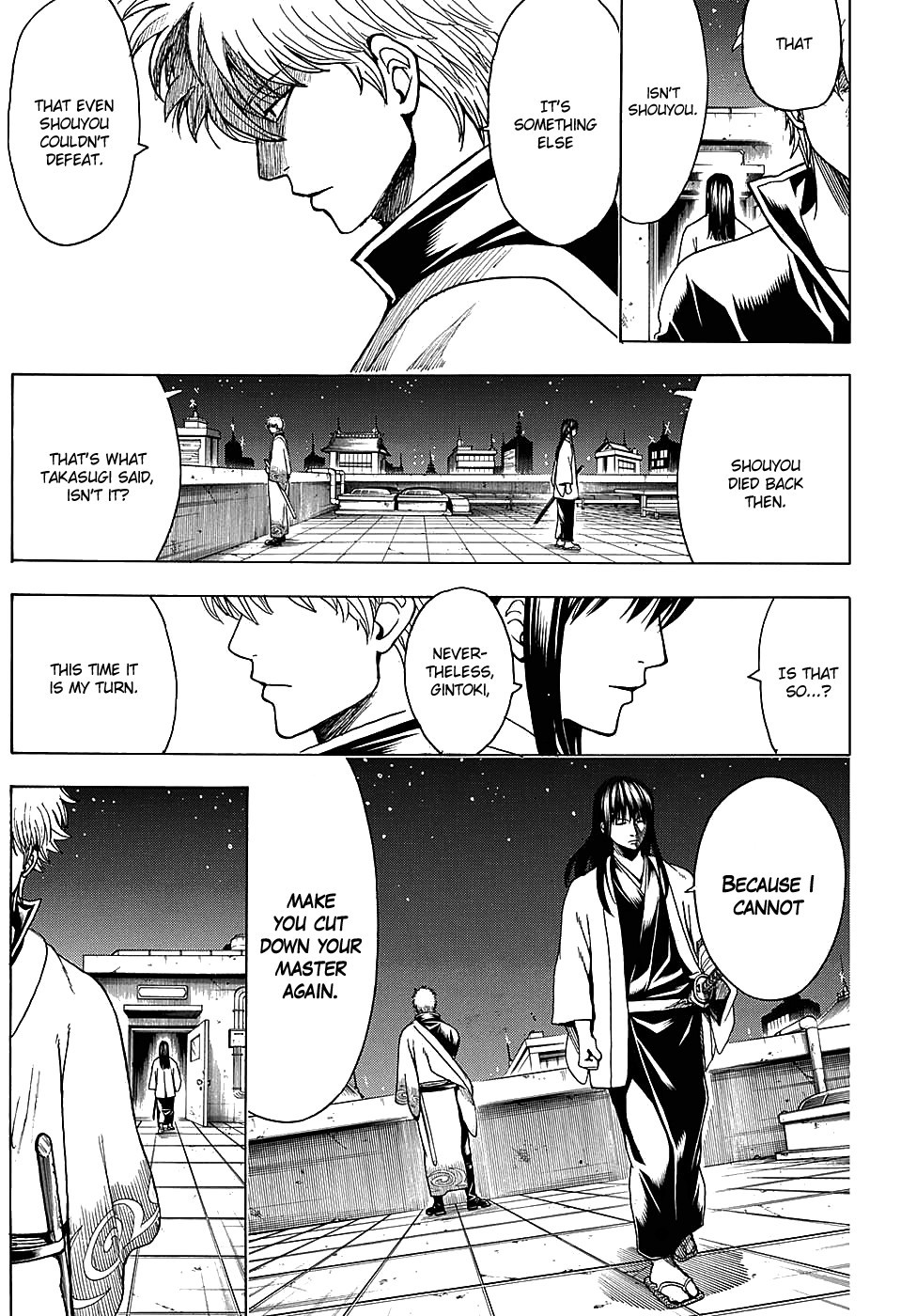Gintama Chapter, 555 image 005