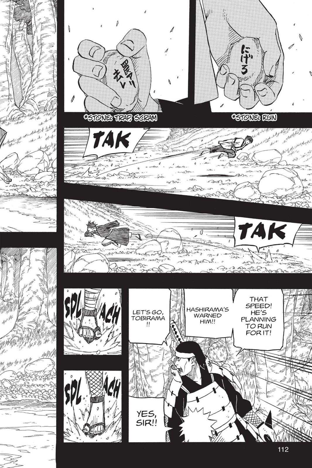 Naruto, Chapter 623 image 016