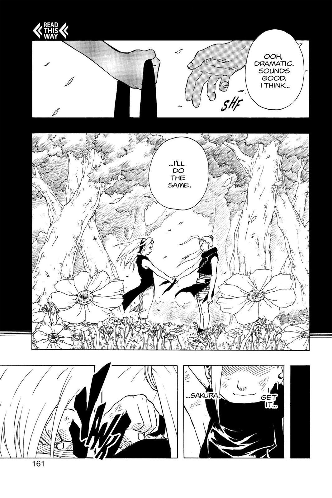 Naruto, Chapter 71 image 016