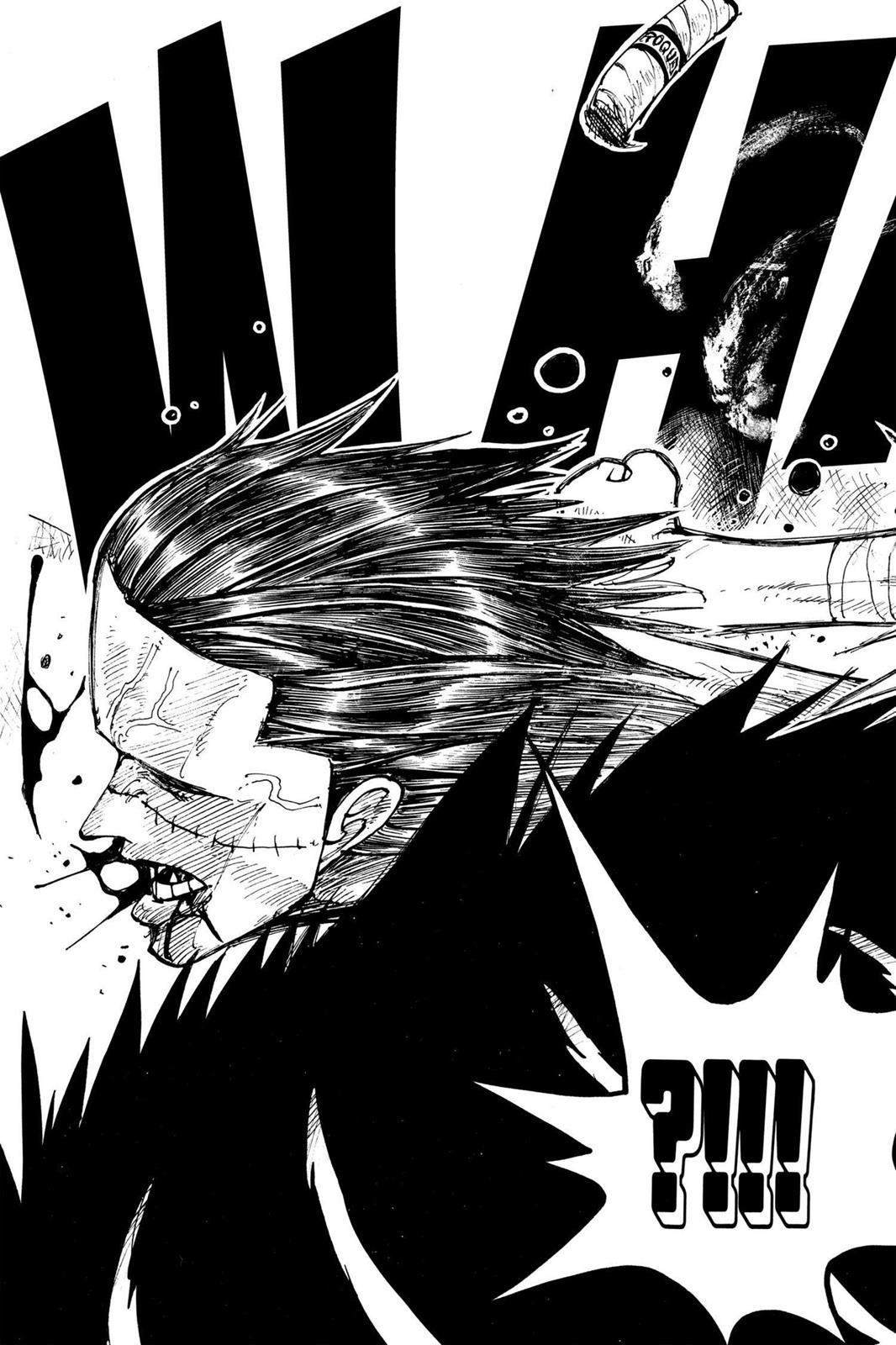One Piece, Chapter 199 image 013