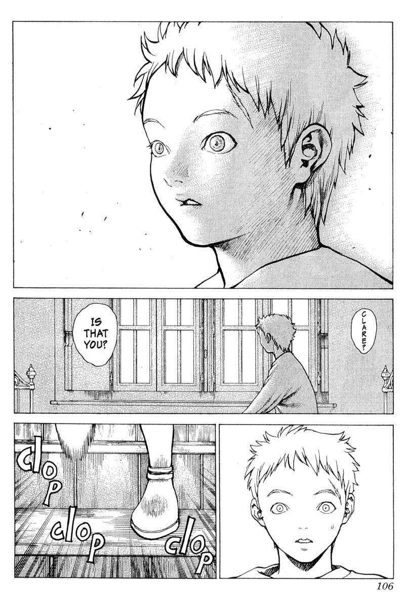 Claymore, Chapter 7 image 019
