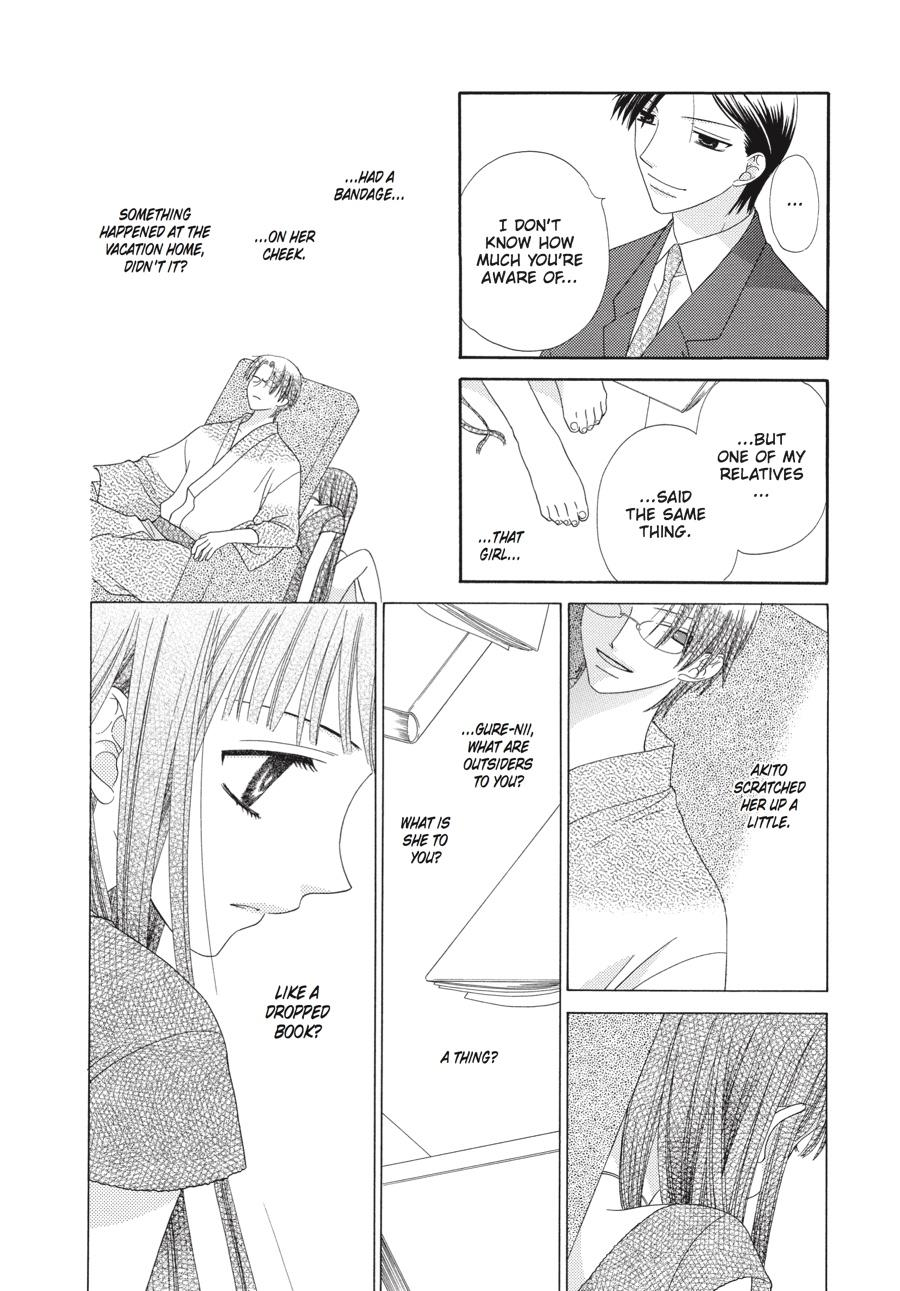 Fruits Basket, Chapter 71 image 018