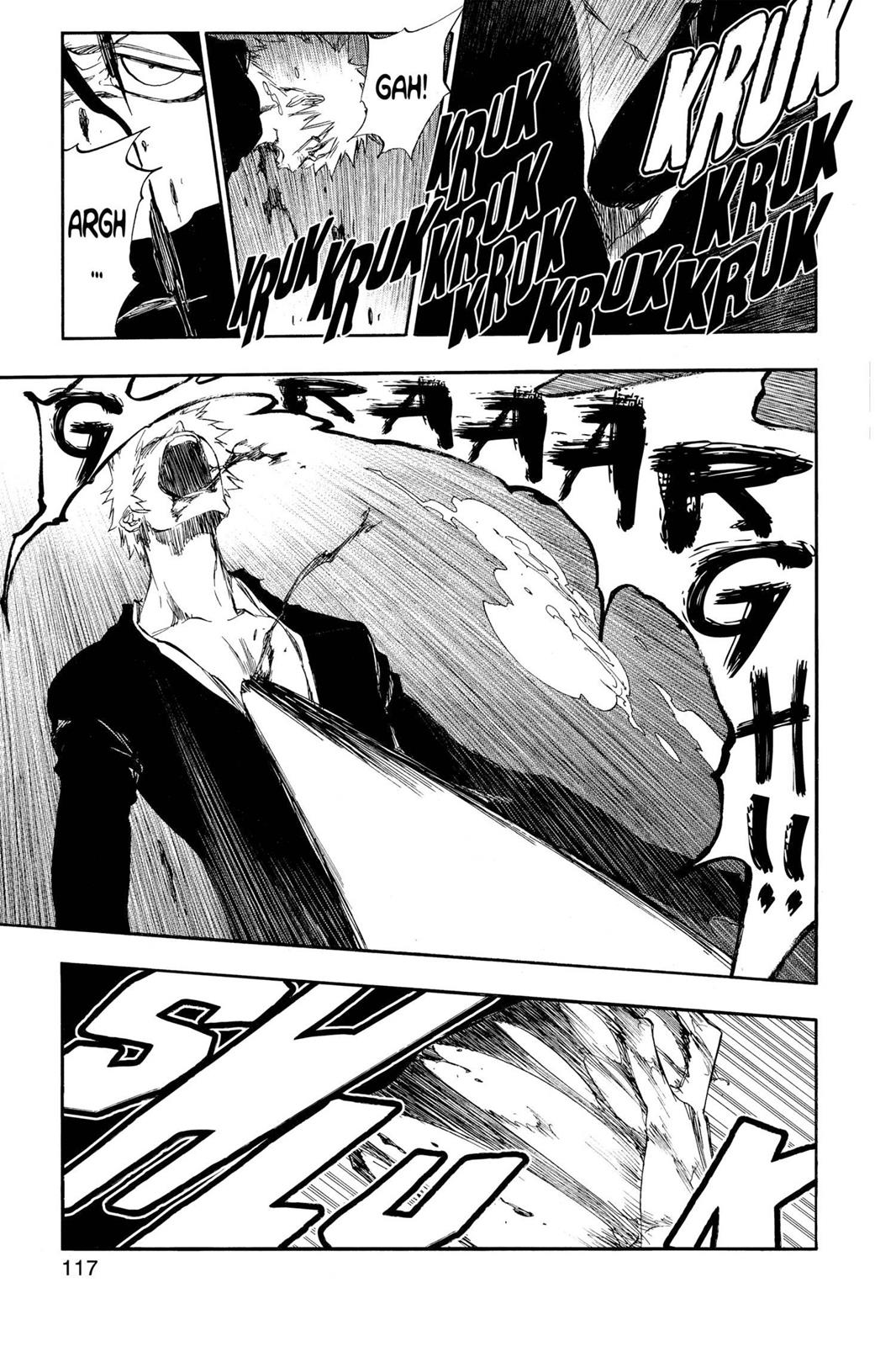 Bleach, Chapter 410 image 007