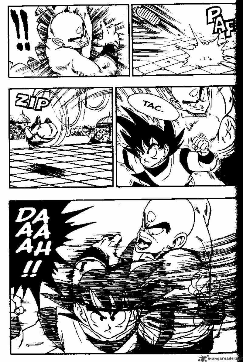 Dragon Ball, Chapter 176 image 013