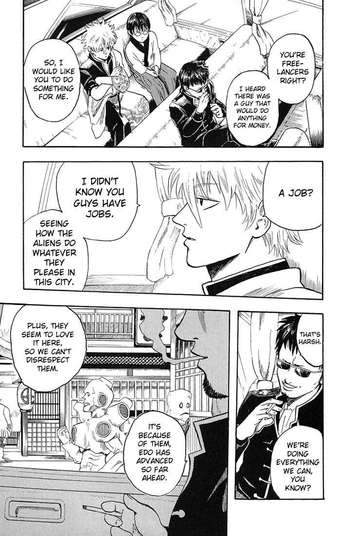 Gintama Chapter, 2 image 009