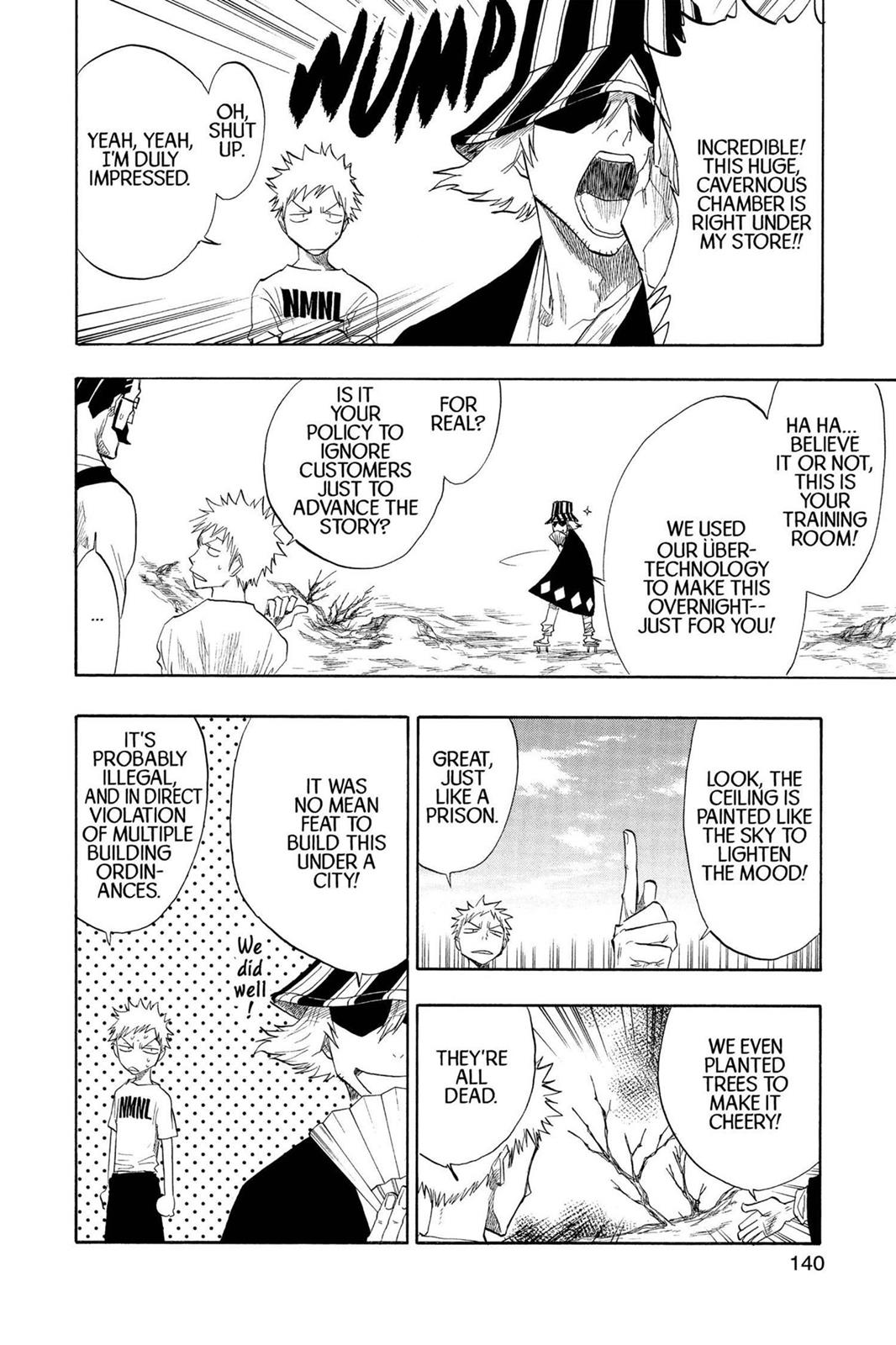Bleach, Chapter 59 image 012