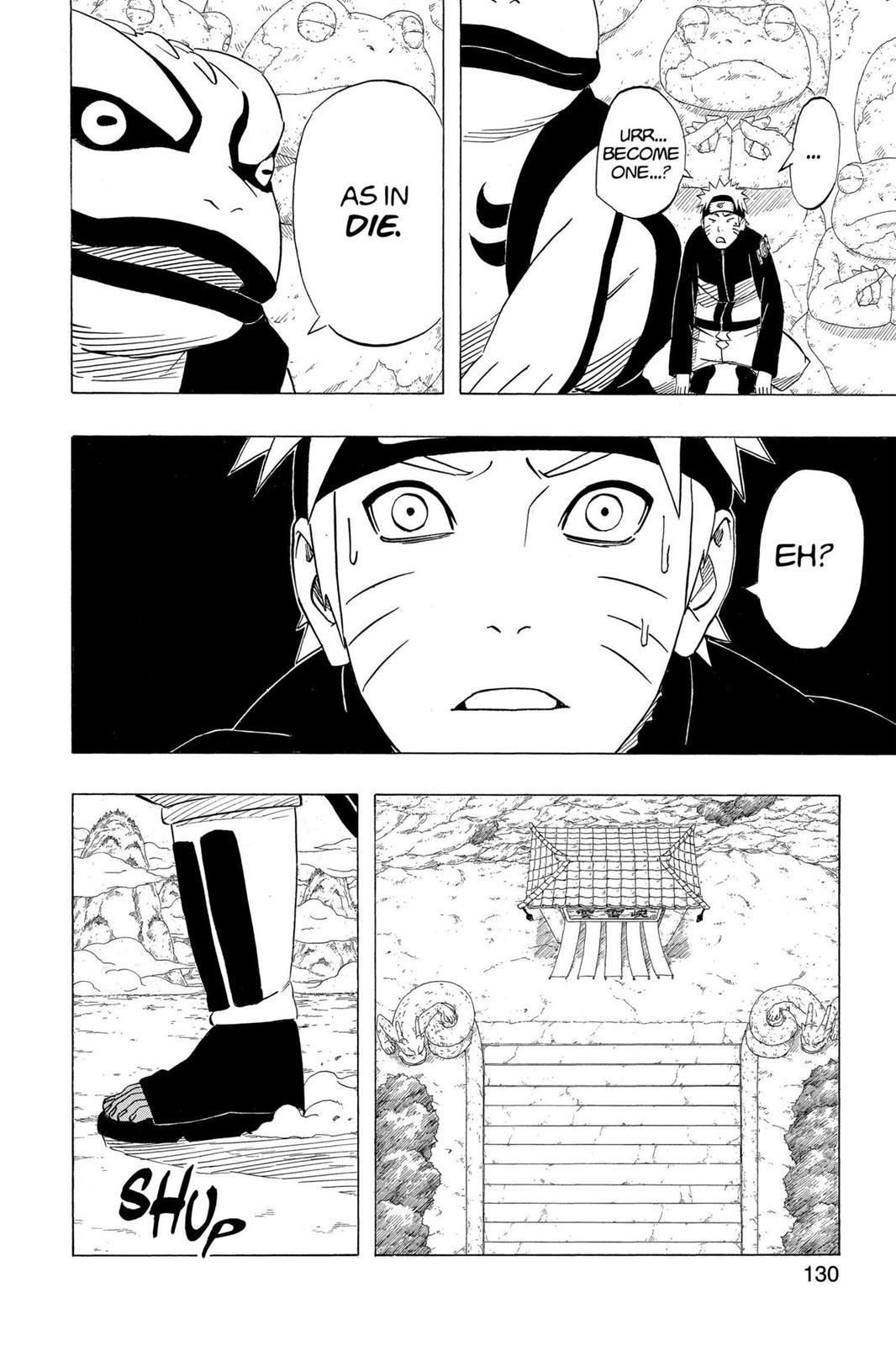 Naruto, Chapter 409 image 016