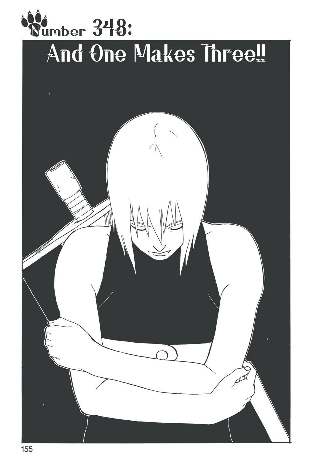 Naruto, Chapter 348 image 001