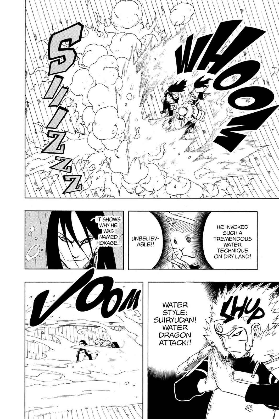 Naruto, Chapter 120 image 003