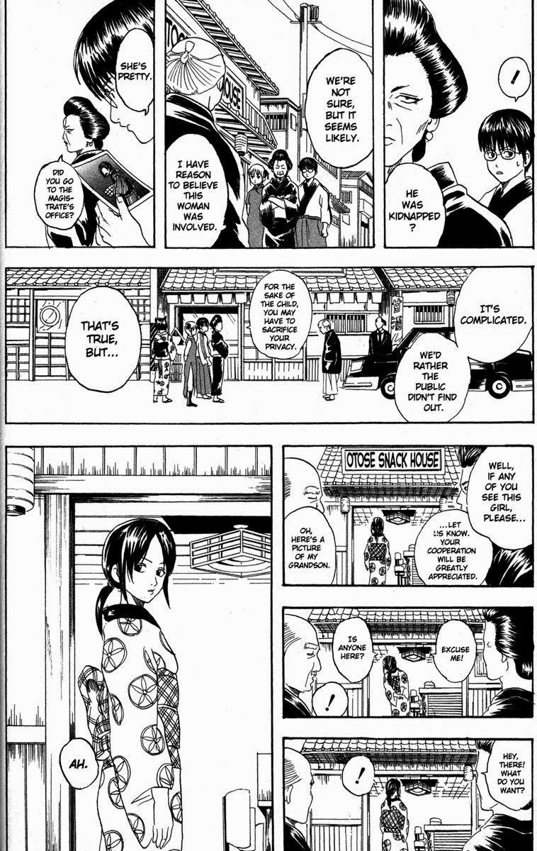 Gintama Chapter, 80 image 044