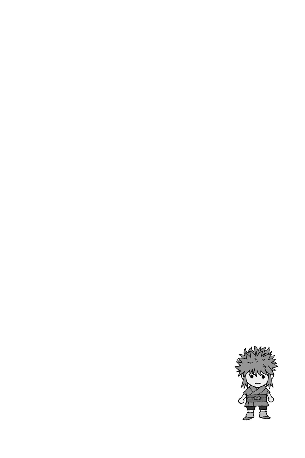 Hunter X Hunter, Chapter 373 image 020