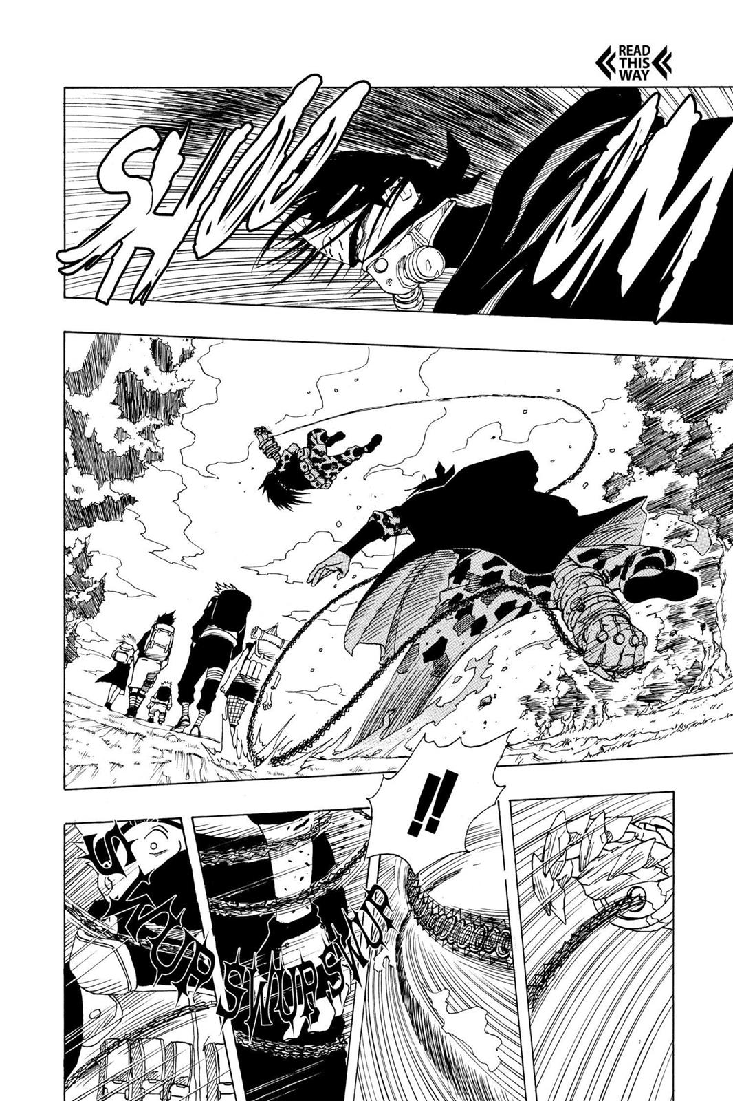 Naruto, Chapter 9 image 018