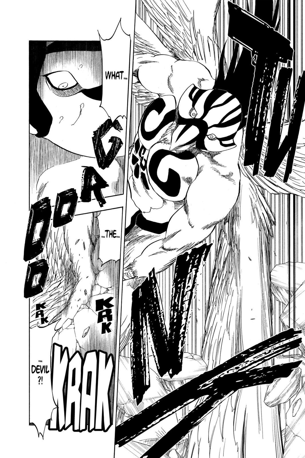 Bleach, Chapter 323 image 023