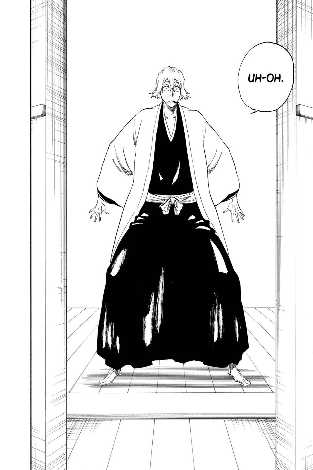 Bleach, Chapter 315.5 image 023