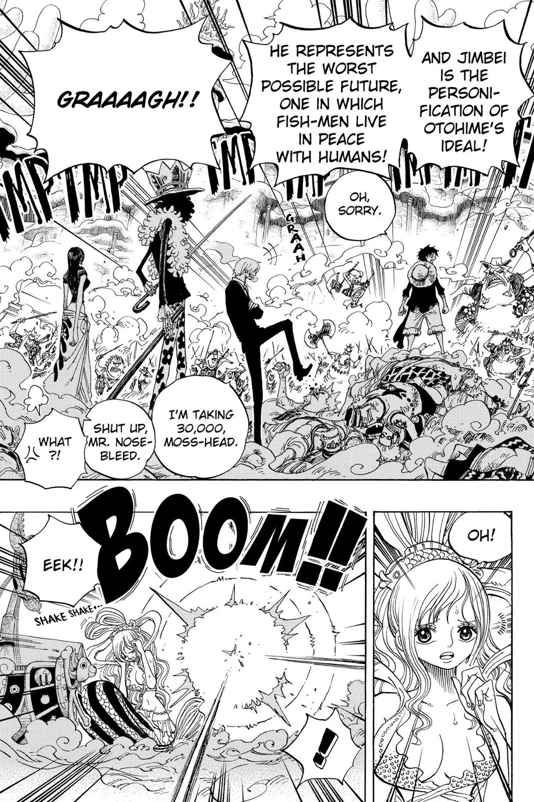 One Piece, Chapter 635 image 003