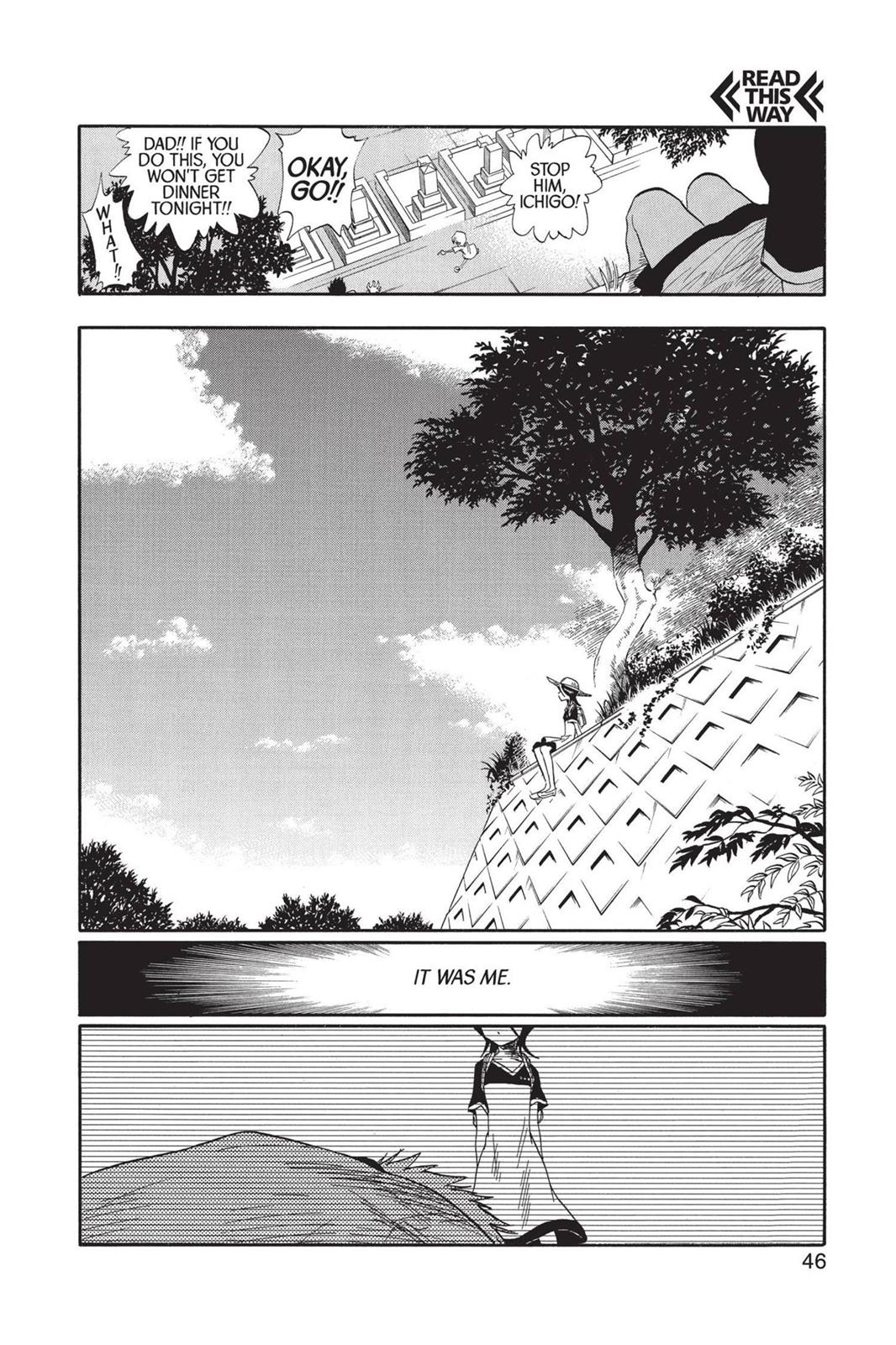 Bleach, Chapter 19 image 002