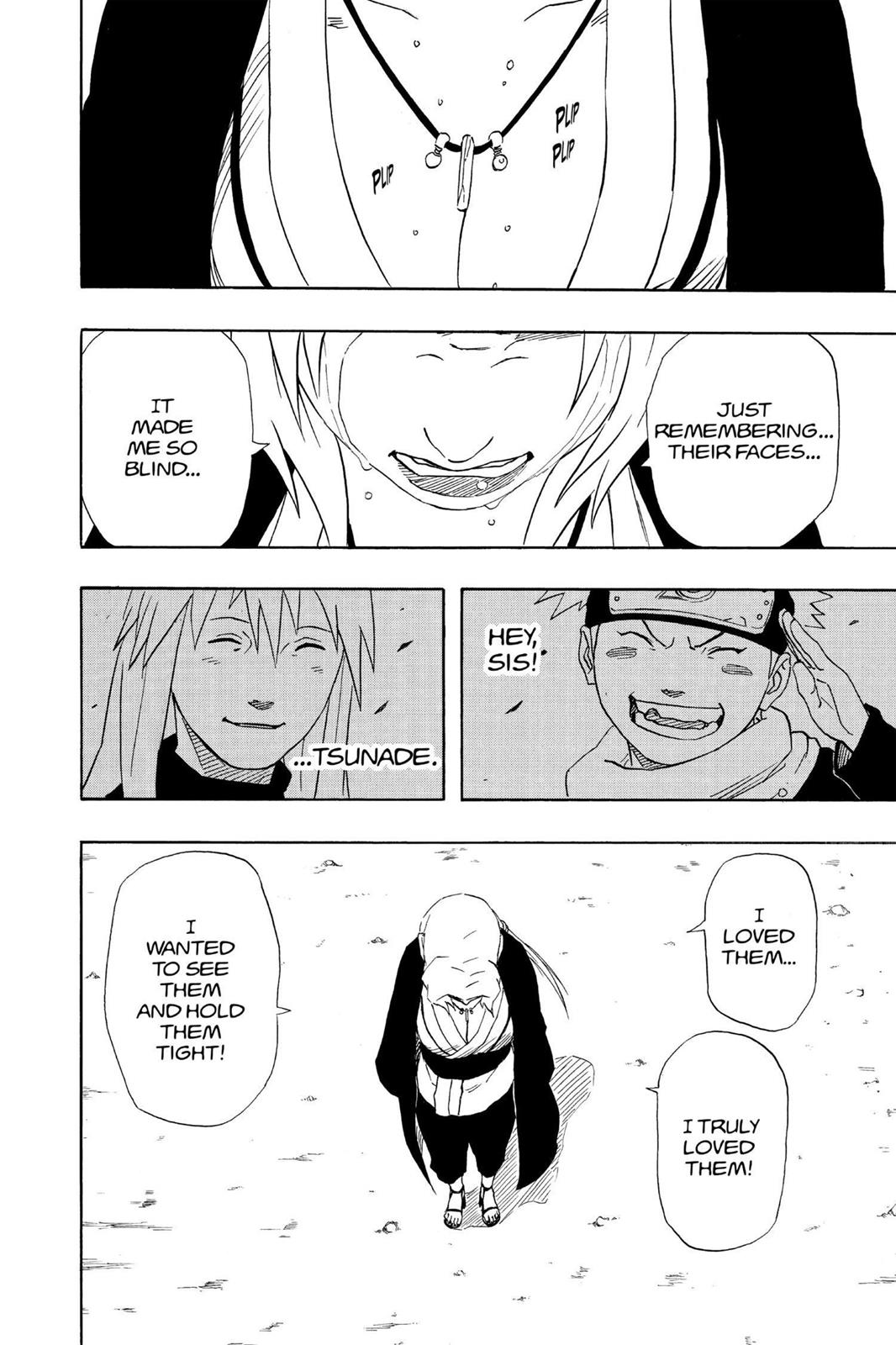 Naruto, Chapter 163 image 019