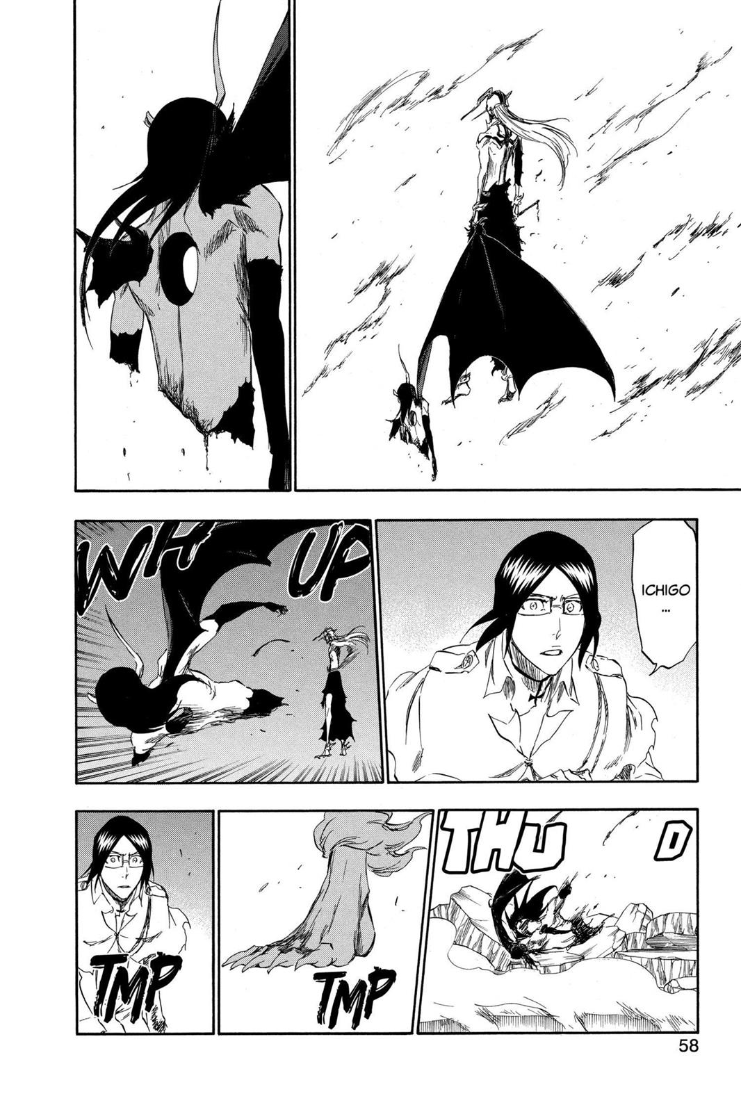Bleach, Chapter 352 image 010