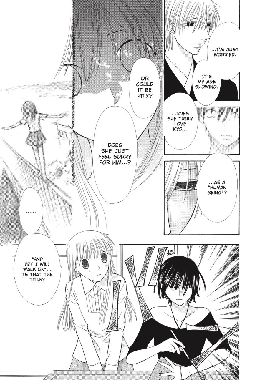Fruits Basket, Chapter 114 image 007