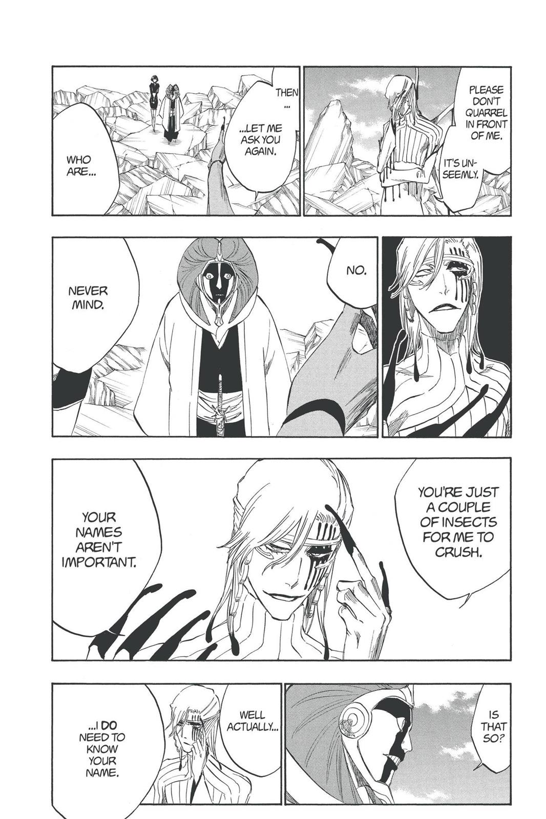 Bleach, Chapter 299 image 004
