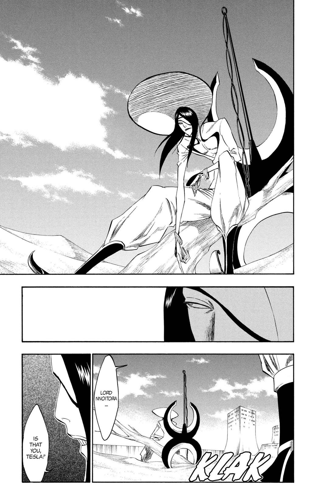 Bleach, Chapter 263 image 003