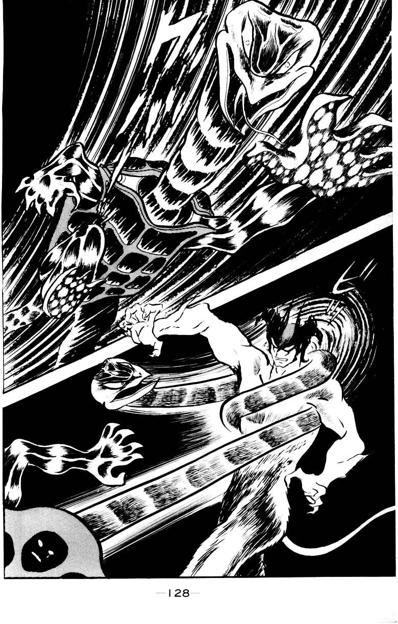 Devilman, Chapter 3 image 125