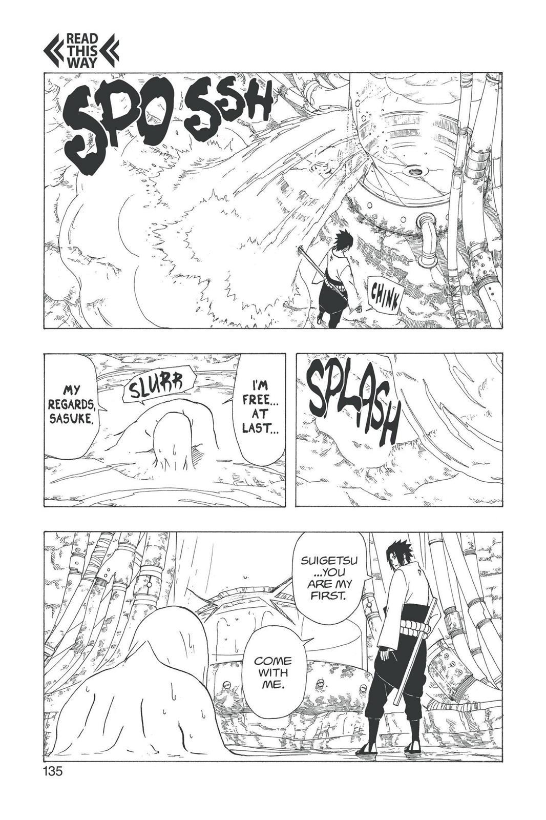 Naruto, Chapter 346 image 016