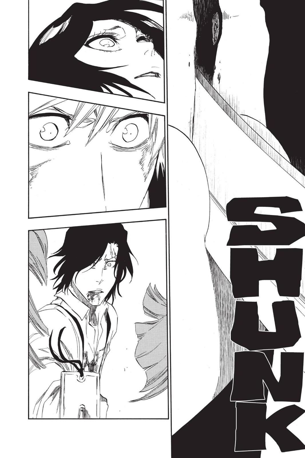 Bleach, Chapter 477 image 014