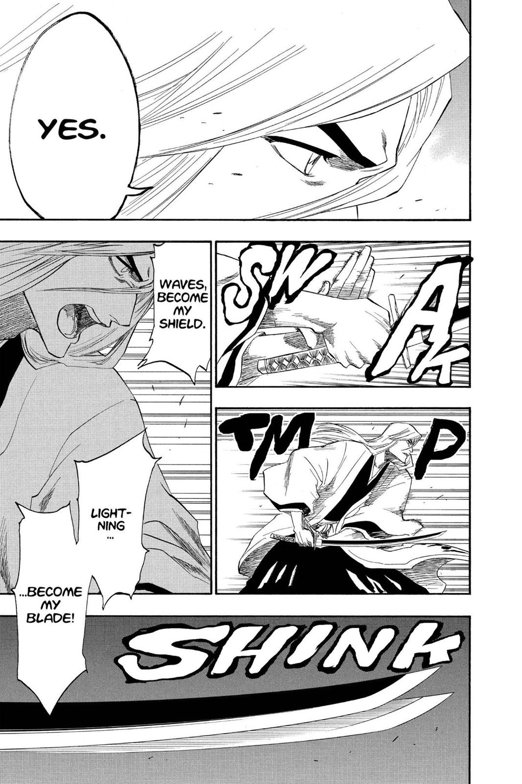 Bleach, Chapter 156 image 011