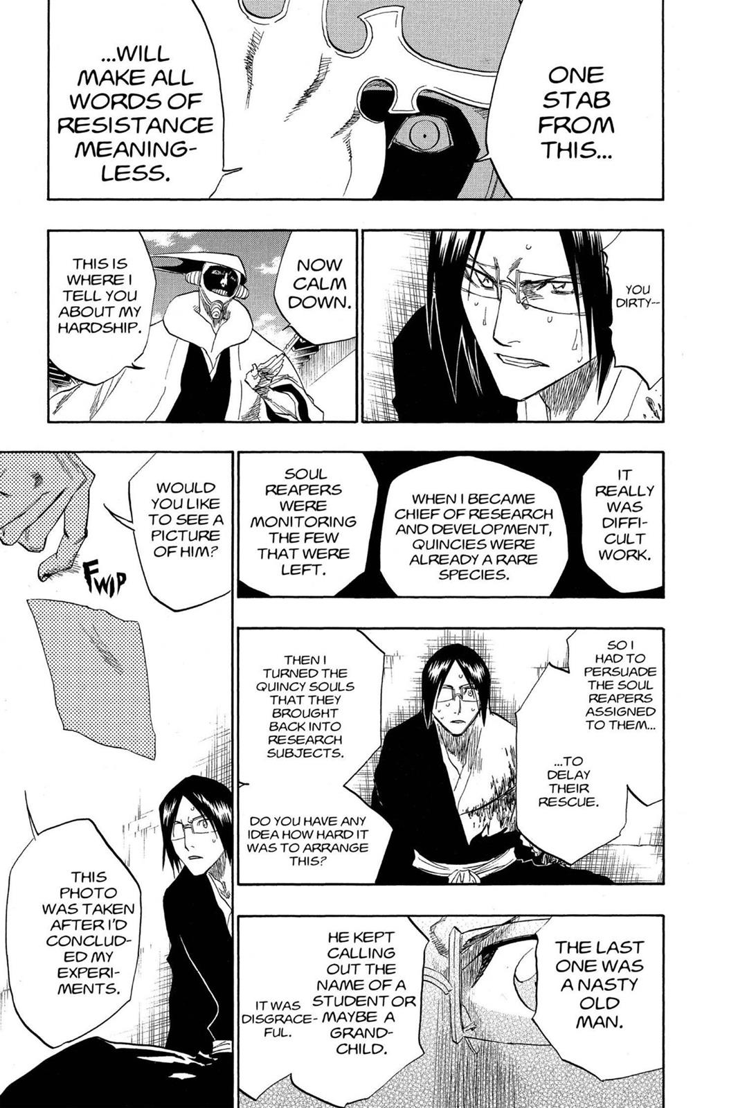 Bleach, Chapter 123 image 015