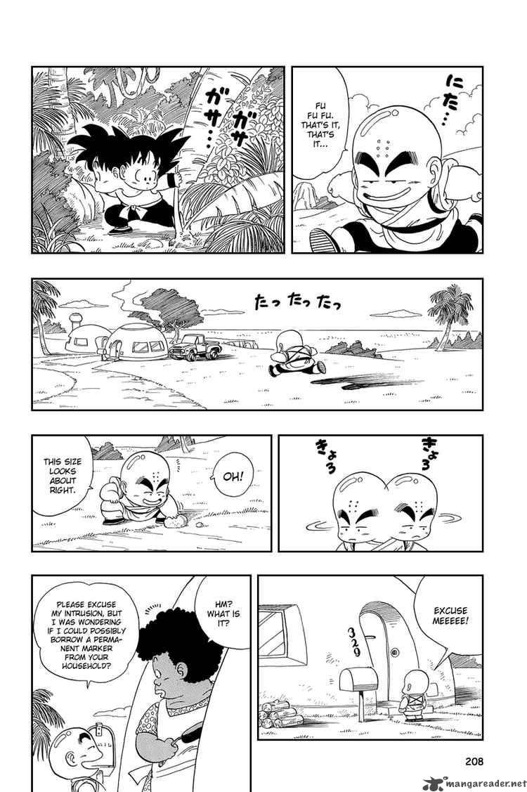 Dragon Ball, Chapter 29 image 007